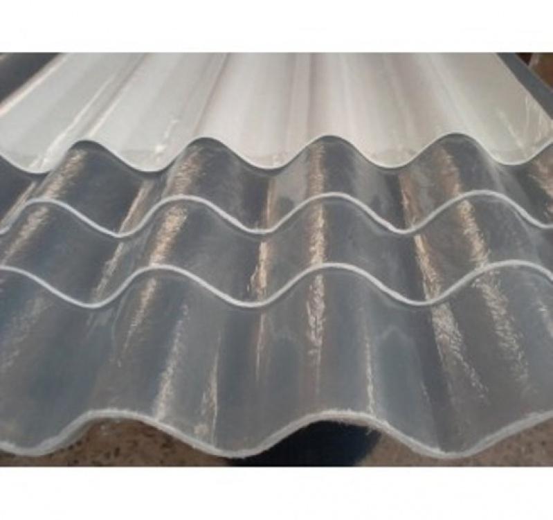 Comprar Telhas Térmicas Acústicas no Campo Grande - Telha Térmica para Cobertura