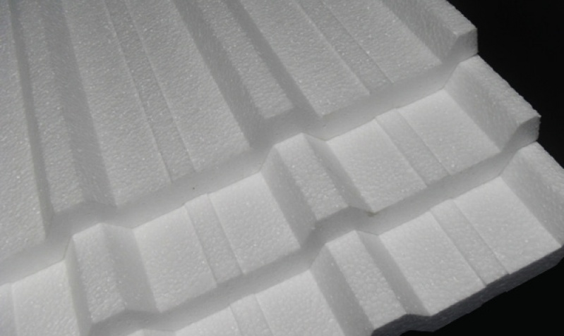 Quanto Custa Telha Isopor Trapezoidal no Brooklin - Telha Isopor Trapezoidal