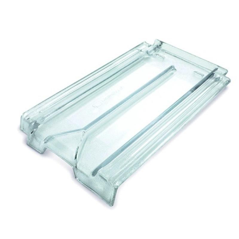 Quanto Custa Telhas de Vidro em Sp no Jardins - Telha Colonial de Fibra de Vidro