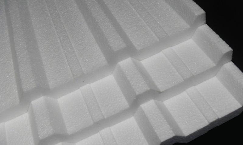 Telha de Zinco com Isopor Guararema - Telhas Revestidas de Isopor