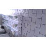 onde comprar telha galvalume termoacústica Higienópolis