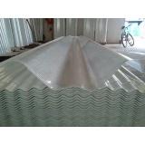 quanto custa telhas térmicas trapezoidais no Jaguaré