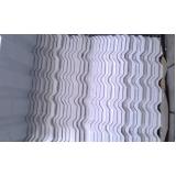 telhas galvalumes com isolamento térmico Luz