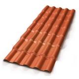 telhas para telhados Mooca